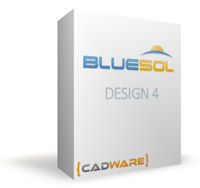 BlueSol Design 4